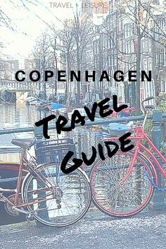 Copenhagen has become known for its excellent taste in everything from architecture, furniture design, décor, fashion, and—of course—food. Read on for restaurant and hotel recommendations, as well as Copenhagen travel tips!