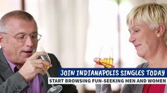 It's time to try Indianapolis Singles  – the perfect site for singles who know what they want!
