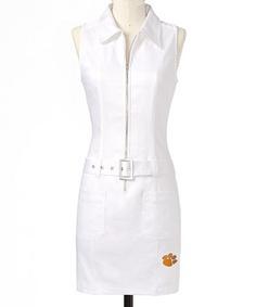 $37 Clemson dress