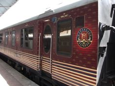 Maharaja Express is the latest addition in the fleet of luxury trains in India. This luxury train in India takes the guest on a pan-Indian odyssey. This train offers a royal ride and features state of the art amenities like Wi-Fi internet, Plasma TVs, DVD players and individual climate control. The train also houses 2 restaurants and a bar along with a high-end boutique where guest can buy mementos as a remembrance of one of the most luxurious rail journeys in the World.