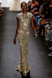 Naeem Khan - New York Fashion Week : spring/summer 2015