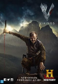No veo la hora de que llegue la segunda temporada!!!!