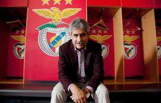 """Vieira responde a suspeitas sobre o Benfica: """"ninguém comprou qualquer jogador"""""""