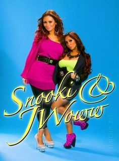 Snooki & JWoWW Season 2 gets picked up! All the details on where and when they'll be filming Cameron-Hollyer Morrison-Brown . Snooki And Jwoww, Nicole Snooki, Jwoww Jersey Shore, Popular Series, About Time Movie, Episode 5, Celebs, Celebrities, Reality Tv