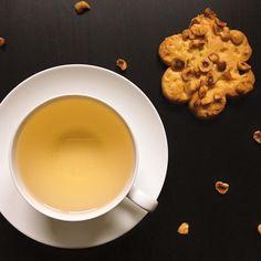 Ya Shi Xiang oolong tea from Guandong province, China #tea
