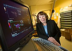 UC Davis' professor and biomedical engineer Kathy Ferrara was elected to the National Academy of Engineering for her contributions to the theory and applications of biomedical ultrasound technology