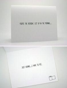 Noticias ao Minuto - Mil e uma maneiras para dizer que ama... com humor