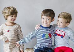 Let them be little and wild.   #littleenglishclothing #littleboys…