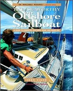 seaworthy offshore sailboat