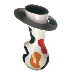 Vase by Javier Mariscal