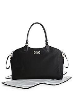 Kate Spade New York - Sasha Nylon Baby Bag
