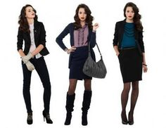 Your New Job and Deciding What To Wear: Is Business Casual Attire ...