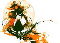 Hide and Seek by NanoMortis on DeviantArt Color Photoshop, Dark Fairytale, Conceptual Drawing, Vladimir Kush, Amazing Drawings, Video Game Art, Fantastic Art, Anime Style, Figurative Art