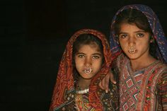Asia - India / Jat people - tribe in Gujarat by RURO photography, via Flickr