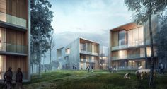 Klee | BAKPAK architects
