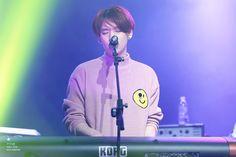 #DAY6 #JUNHYEOK Day6 Junhyeok, Kim Wonpil, Young K, Rock Bands, Kpop, Sash, Korean Guys, South Korea, Singers
