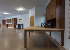 Geneva Cabinet Company, Lake Geneva WI Garage cabinetry#garage #cabinets #cabinetry #lakegeneva #medallioncabinetry #storage #organization #mancave #workshop