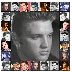 {*Elvis *}