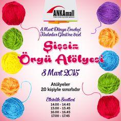 08 Mart Dünya Kadınlar Günü'nüzü kutlarız...   Bugüne özel etkinliğimiz siz değerli misafirlerimizi bekliyor!