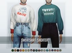 e-neillan — Tops: -The Sims 2 / AM Tuck In Shirts / 11 colors. The Sims 4 Pc, Sims 4 Mm Cc, Sims 4 Cas, Sims 1, Sims Mods, Sims 4 Game Mods, Sims 4 Men Clothing, Sims 4 Male Clothes, Vêtement Harris Tweed