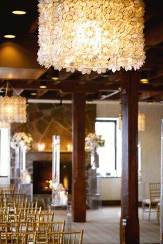 A Winter Wedding At Ancaster Old Mill - Wedding Decor Toronto Rachel A. Clingen Wedding & Event Design
