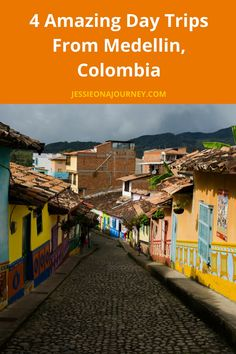 Amazing Day Trips From Medellin - Colombia TravelAmazing Day Trips From Medellin - Colombia Travel