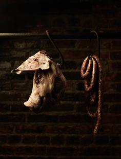 Meat for Image Magazine - Tuukka Koski