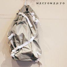 macromauro/kaos Backpacks, Bags, Products, Handbags, Taschen, Purse, Purses, Backpack, Gadget