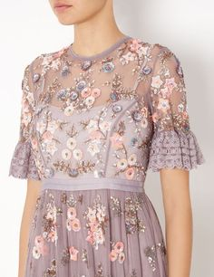The Prettiest Dress of the Spring