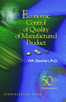 Economic Control of Quality of Manufactured Product by Walter A. Management Books, Lessons Learned, Philosophy, Knowledge, Tech, Modern, Trendy Tree, Philosophy Books, Technology