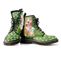 Grab one of our new Pit Bull & Puppy ... here http://www.therealbigdeal.com.au/products/pit-bull-puppy-boots?utm_campaign=social_autopilot&utm_source=pin&utm_medium=pin