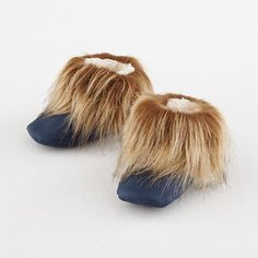 For fashionable little tots, these navy Boho Booties are so cute!  #westernchild