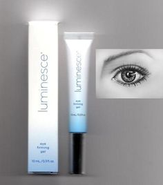 61.75$  Buy here - http://alicml.worldwells.pw/go.php?t=32693431046 - Jeunesse Luminesce Eye Firming Gel Instant Ageless Effects Permanent Benefits 61.75$