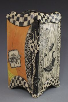 Patricia Griffin Studio: NEW! JUST OUT of the KILN!