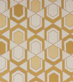 Richloom Studio Upholstery Fabric-Illinois /Daisy