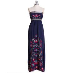tropic of love maxi dress 46.99 $