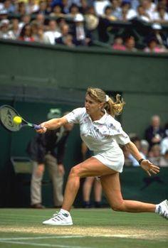 1992 - Steffi Graf (GER)