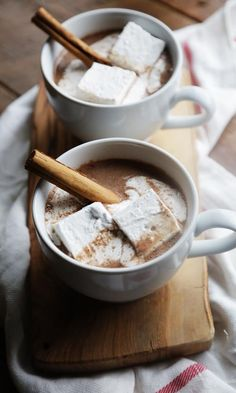 Celebrating Halloween in a chilly climate? Warm up with a comforting cup of champurrado, a thick Mexican hot chocolate made with corn dough.