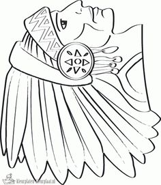 native north american indians printable coloring pages kleurplaten indiaan kleurplaten kleurplaatnl