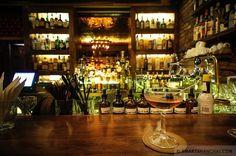 Senator Saloon - Cocktail Bar, Shanghai