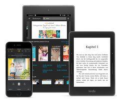 30 Tage Kostenlose Probemitgliedschaft  anschließend 9,99€/Monat  Unbegrenzter Zugriff auf über 1 Million eBooks Kindle, Monat, Phone, Reading, Telephone, Mobile Phones