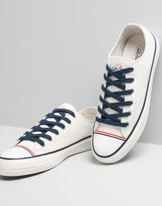 Nice substitute for Converse (?), Pull and Bear, 26