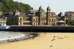 Summer lovin' in San Sebastián - Lonely Planet