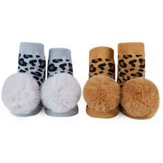 Rattle Socks, Leopar