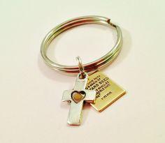 #EtsyGifts #Christian #men #women #kids #gift #Christian #mustard #seed #cross #bible