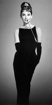 Vintage Hubert de Givenchy
