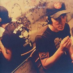 Elliott Smith Either / Or Vinyl LP