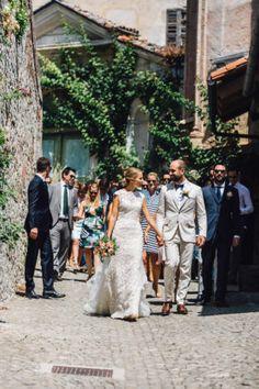 Beautiful Italian Wedding   Stefano Santucci Photography   Bridal Musings Wedding Blog 52