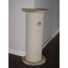 Go Pet Club Cat Tree Corner Scratching Post