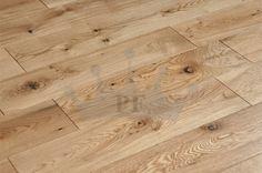 Victoria Solid Natural Oak 90 x 18mm Lacquered Wood Flooring